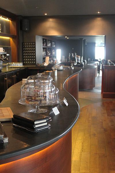 Ardosia Slate bar counter