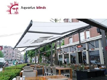 Aquarius Blinds