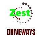 Zest Driveways Logo
