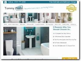 http://www.tommywelshbathrooms.co.uk/ website