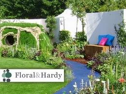http://www.floralandhardy.co.uk/ website
