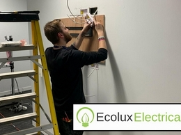 https://ecoluxelectrical.com/ website