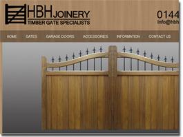 http://www.hbhwoodengates.co.uk website