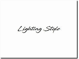 https://www.lightingstyle.com.au/ website
