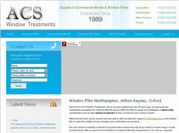 http://www.acswindowtreatments.co.uk/ website