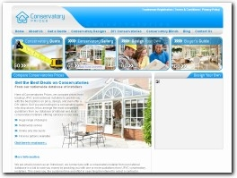 http://www.conservatoriesprices.co.uk website
