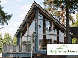 https://www.borgtimberhouse.co.uk/ website
