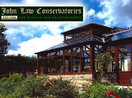 http://www.johnlawconservatories.co.uk/ website