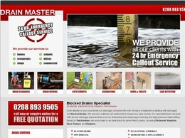 http://drainmasteruk.co.uk/ website