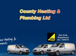 http://www.countyheatingandplumbing.co.uk/ website