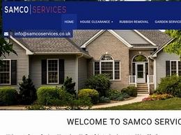 http://samcoservices.co.uk/ website