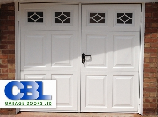 https://www.cblgaragedoors.com/ website