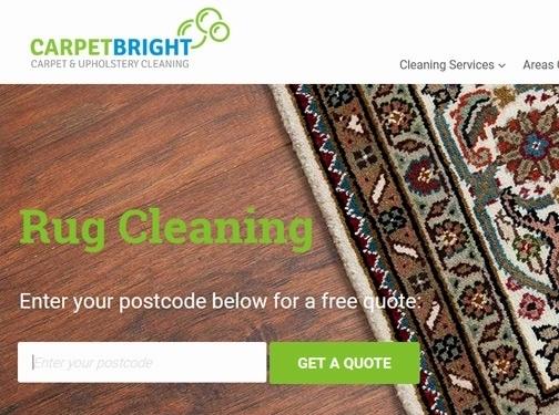 https://www.carpetbright.uk.com/carpet-cleaning/cheltenham/ website