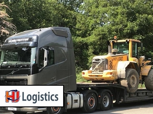 https://www.hjlogistics.co.uk/ website