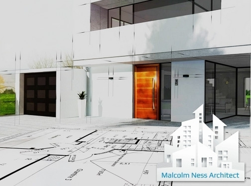 https://www.malcolmnessarchitect.co.uk/ website